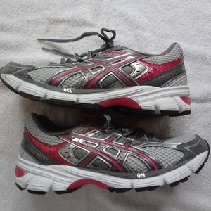 Asics Womens Running Shoe size 8
